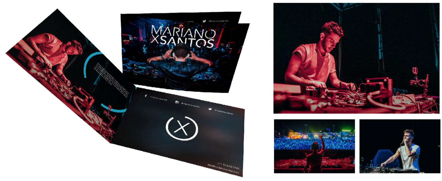 Mariano X Santos